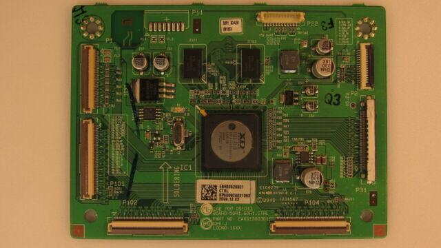 EBR63526901 Main Logic Board