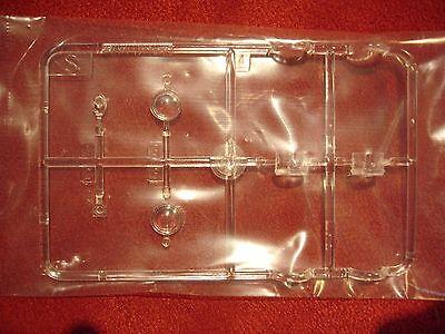 TRUMPETER 03702 1//200 scale Bismarck pièces détachées Remplacement de Carotte Q