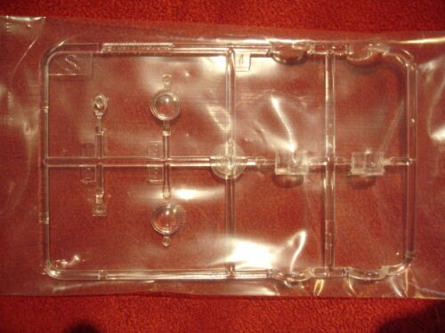 Trumpeter 03702 1//200 Scale Bismarck SPARE PARTS Replacement Sprue S