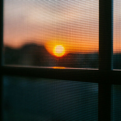 5*200cm Black Window Door Screen Patch Repair Kit Mesh Window Hole Repaire TapPD