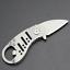 Portable-Mini-Folding-Knife-Outdoor-Camping-KeyChain-Pocket-Survival-Tool miniature 8