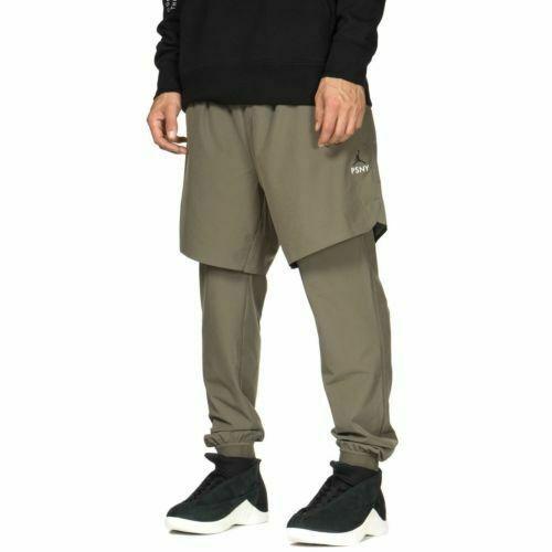 Nike Air Jordan X PSNY 2 in 1 Pants