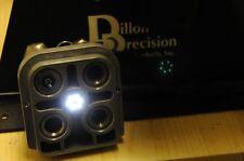 LED RELOADING PRESS LIGHTING SYSTEM for Dillon RL 550 B with Top Tool Head Light