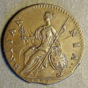 revolutionary war coins