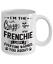 CRAZY-FRENCHIE-LADY-MUG-FRENCHIE-COFFE-MUG-FRENCH-BULLDOG-MUG thumbnail 1