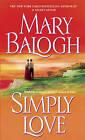 Simply Love by Mary Balogh (Paperback / softback, 2007)