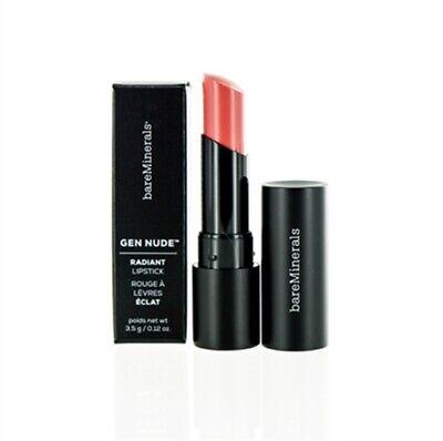 Bareminerals / Gen Nude Radiant Kitty Lipstick 0.12 oz (3