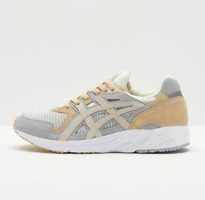Details about Asics Tiger Men's GEL DS TRAINER OG Shoes Cream H840Y 0000 c