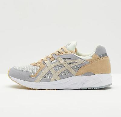 Asics Tiger Men's GEL DS TRAINER OG Shoes Cream H840Y 0000 c   eBay