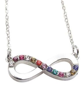 Collier-pendentif-infini-infinity-style-one-direction-Pierres-multicolores