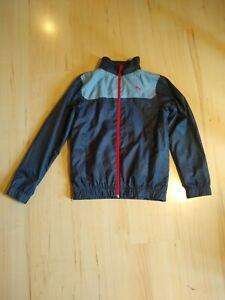hot sale online 57337 6a59b Details zu Puma Jacke - Jungen - Regenjacke - grösse 152 - schön!