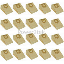 20 x U59 Hoover Dust Bags for Electrolux  Z3319 A3380 ALFATEC UK Stock