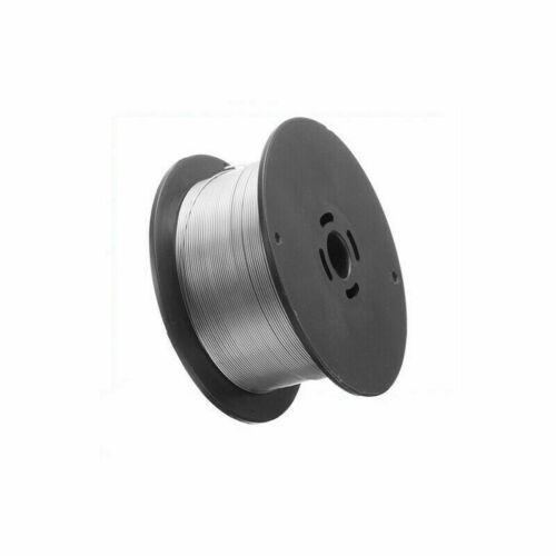 MIG Welding Wire Gasless 0.8mm 0.45Kg 0.030 in Pack Of 1 Rolls Flux Cored