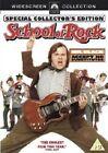 School of Rock 5014437843234 DVD Region 2