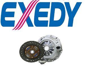 Exedy-3-Piezas-De-Embrague-Kit-para-caber-Mazda-Mx-5