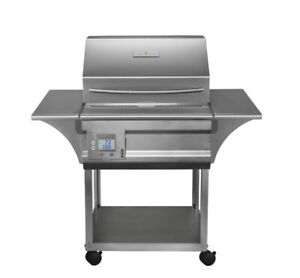 Memphis Advantage Wood Fire Cart Grill with Wifi Control ...