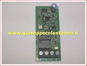 Charmant (nuove) Ricambio Fotocellule Da Esterno Genius Vega 6100147 Safebeam Minibeam Rx