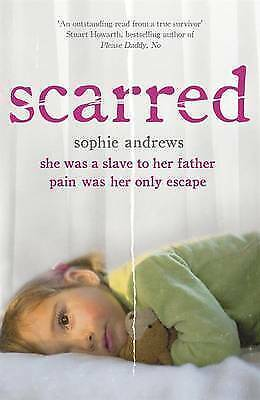 1 of 1 - Scarred, Sophie Andrews, Book, New