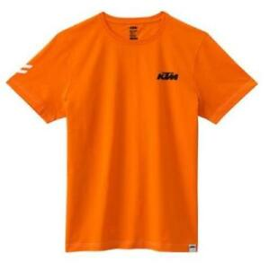 Multiple Sizes Available New KTM Replica Team Shirt 2018 Collection Mens