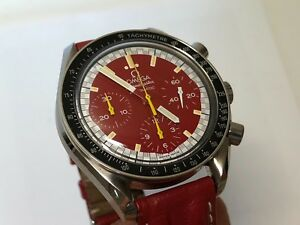 Vintage-Watch-Watch-OMEGA-Speedmaster-Michael-Schumacher-Ref-3810-6141