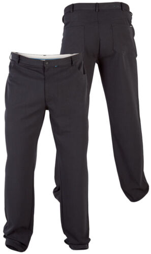 Beck D555 Bi Elástico Cinco Bolsillo Tamaño King Para Hombre Pantalón