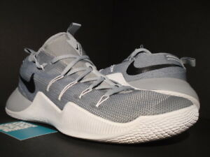low priced bb66b fc97a Image is loading NIKE-HYPERSHIFT-TB-PROMO-HYPERDUNK-SILVER-COOL-GREY-