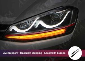 US-Light-Flasher-Blinker-Module-Set-For-All-Models-Audi-BMW-Opel-VW-Skoda-Seat