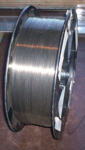 NiTi Nitinol Nickel Titanium Super Elastic Wire 20 feet  .022 Inch