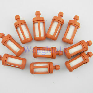 10X GAS FUEL FILTER PICKUP BODY 8.3MM FOR STIHL 020T 031 034 036 038 039 044 046
