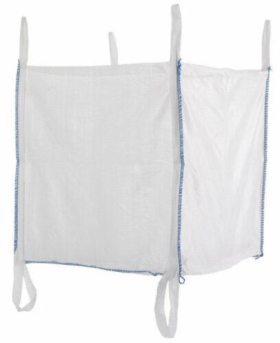 Big Bag Disposal Bags Bulk Container Disposable Bag KFM Sack BIGBAG