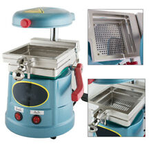 Dental Lab Vacuum Forming Machine Molding Former For Clinical Applications 800w
