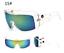 HOT-New-The-Dragon-Sunglasses-Jam-Mens-Ms-Eyewear-Sports-Anti-Reflecti