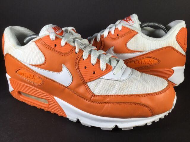 Size 11 - Nike Air Max 90 Orange