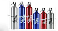 Cycling Tea Coffee Stainless Steel Water Bottle Vacuum Flasks Thermos Cup Mug