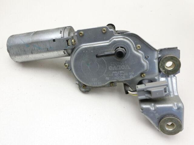 Wischermotor m. Wischergestänge Vorne für Volvo XC70 P2 00-04 9154525