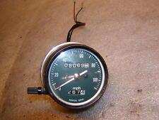 Honda CB 350K Tachometer speedometer mls