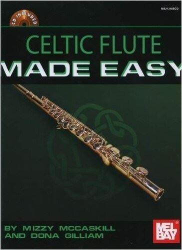 Celtic Flute Made Easy