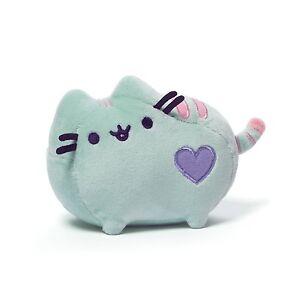 Gund 4048875 Pusheen the Pastel Green Cat Soft Toy Plush