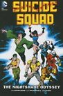Suicide Squad: Vol 02: The Nightshade Odyssey by John Ostrander (Paperback, 2015)