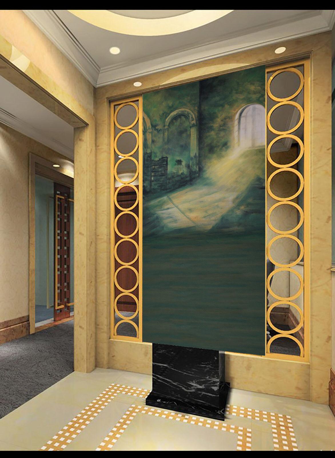 3D Fenster Sonnenlicht 886 Tapete Wandgemälde Tapete Tapeten Bild Familie DE | Deutschland Frankfurt  | Guter weltweiter Ruf  | Moderate Kosten