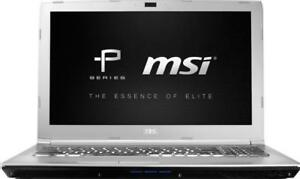 MSI L720 LAN Drivers Download Free