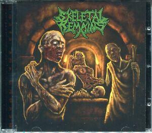 SKELETAL-REMAINS-Beyond-The-Flesh-CD