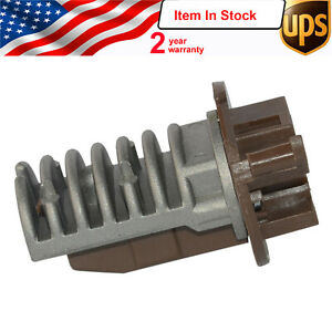 79330-S3V-A51-Blower-Motor-Resistor-for-Honda-Pilot-Acura-MDX-Brand-New