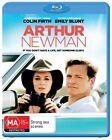 Arthur Newman (Blu-ray, 2014)