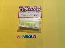 Yokomo YS-1460 MR4TC Susp. Springs