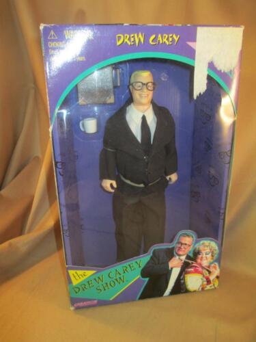 NRFB Drew Carey Doll