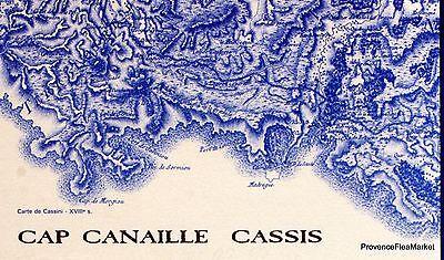 Cap Kanaille Cassis Frankreich Philatelistische Dokument Offiziell 2990 Frankreich & Kolonien Europa