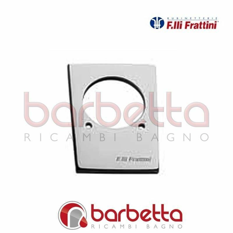 ANELLO BASE MONOCOMANDO LUCE SUITE FRATTINI R19040