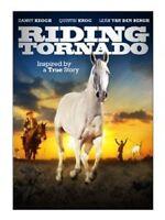 Riding Tornado -