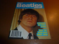 THE BEATLES BOOK MONTHLY Magazine No. 205 May 1993